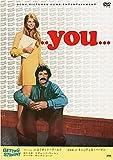 …YOU…(スペシャル・プライス)[DVD]
