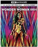 Wonder Woman 1984 (4K Ultra HD + Blu-ray +...