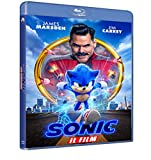 Sonic: Il Film ( Blu Ray)