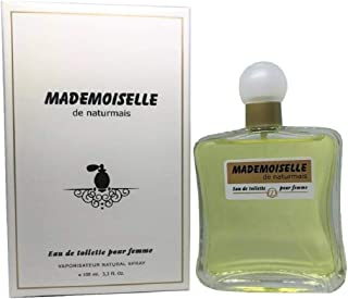 Mademoiselle Eau de Parfum Intense 100 ml, Perfume Mujer Equivalente, Inspirado a