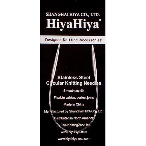 "HiyaHiya 9"" Circular Needles"