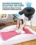 Immagine 1 pompa elettrica gonfiatore elettrico per