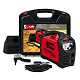 Telwin 815856 Force 145 Saldatrice Inverter ad Elettrodo Completa di Accessori in...