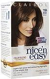 Clairol Nice'n Easy Permanent Hair Color Medium Natural Brown 5N