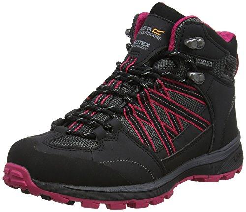 Regatta Ldy Samaris MD II, Walking Shoe Womens, (Briar/Dkceri 8jf), 41 EU