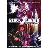 Black Sabbath - Total Rock Review [Reino Unido] [DVD]