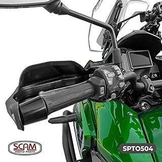 Protetor De Mao Kawasaki Versys1000 Tourer 2020+ Spto504