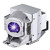 YOSUN Lámpara de proyector para Benq 5J.J7L05.001 W1070 W1080st W1070+ W1250 HT1075 HT1085st i700 MH680 TH680 TH681 MH630 Lámpara de proyector para