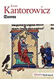 Oeuvres - Gallimard - 25/04/2000
