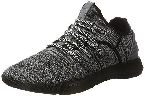 Tamboga Herren G-60 Sneaker, Grau (Grau), 43 EU