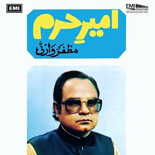 Muzaffar Warisi