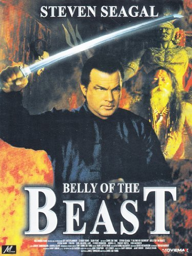 Belly Of The Beast by Steven Seagal