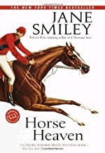 Horse Heaven (Ballantine Reader's Circle) by Smiley, Jane (2001) Paperback
