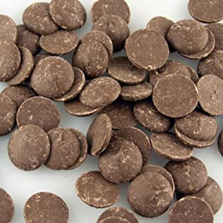 thin chocolate mint wafers
