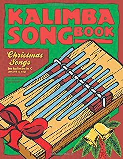 Kalimba Songbook: Christmas Songs