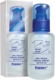 Energy Cosmetics Crystal Serum L 60ML R-1105116 ENG-ARAB-343
