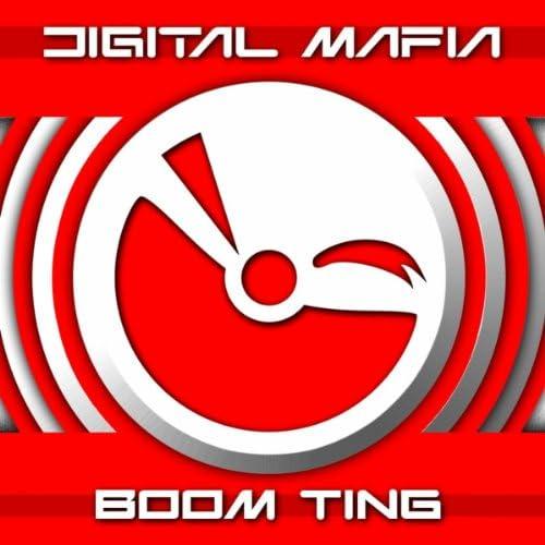 Digital Mafia