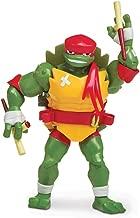 Action Figure Tartarughe Ninja Turtles Rise TMNT Ascesa 11cm