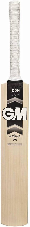 Gunn & Moore Cricket Six6 F4.5 Dxm 707 Bat Senior Full Size