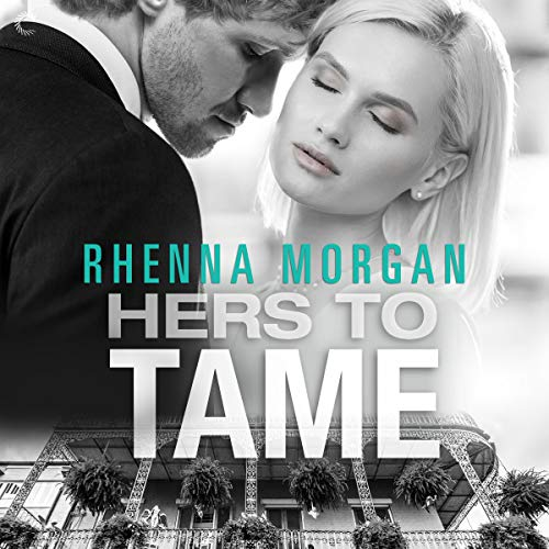Page de couverture de Hers to Tame