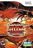 Jogo Samurai Shodown Anthology - Nintendo Wii