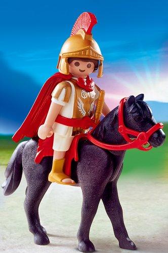 PLAYMOBIL® 4272 - Tribun mit Pferd