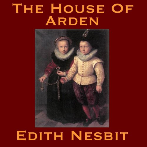 The House of Arden audiobook cover art