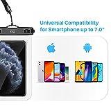 Zoom IMG-2 yosh custodia impermeabile smartphone cellulare