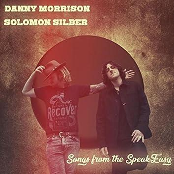 Songs from the Speakeasy