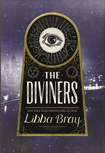 Image of The Diviners (The Diviners (1))