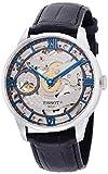 Tissot Chemin Des Tourelles Squelette Automatic Men's Watch T0994051641800