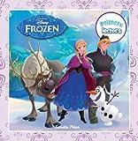 Primers Lectors. Frozen (Disney)