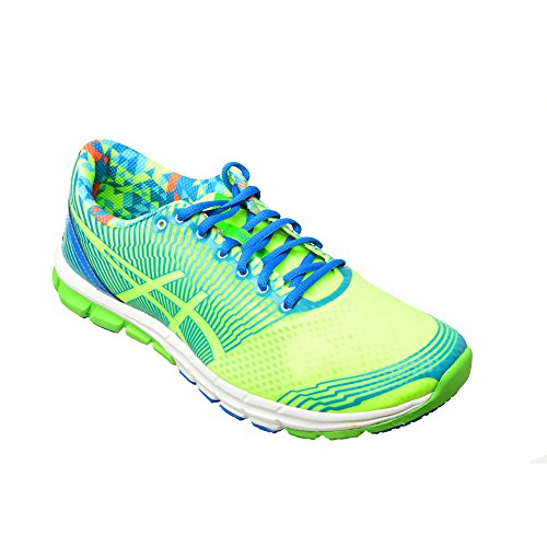 ASICS Sportschuh Running Gel Lyte 33 3 FL Limette EU 41.5 (US 8)