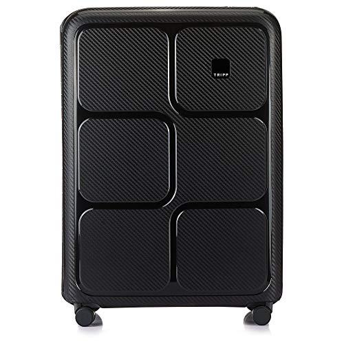 Tripp Onyx Superlock II Large 4 Wheel Suitcase