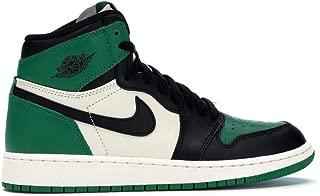 AIR Jordan 1 Retro HIGH OG (GS) 'Pine Green'
