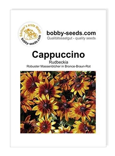 Cappuccino Sonnenhut-Rudbeckie von Bobby-Seeds Portion