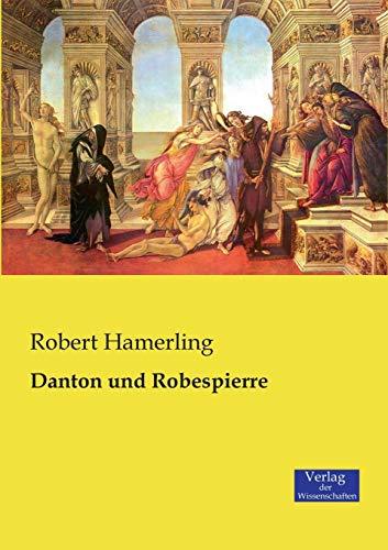 Danton und Robespierre