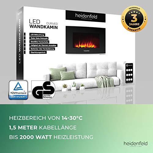 Bild 8: Heidenfeld HF-WK100