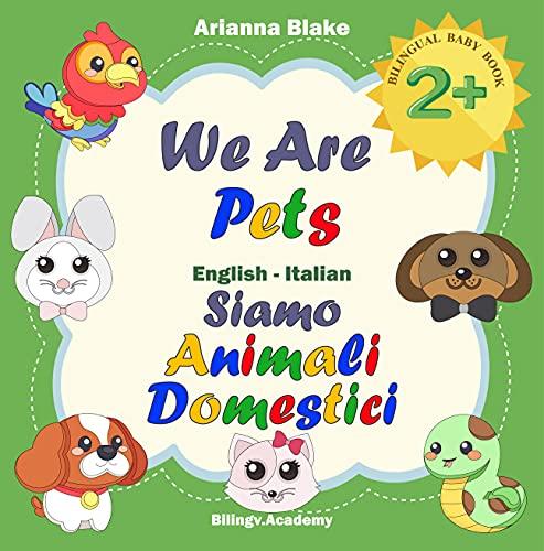 We Are Pets Siamo Animali Domest...
