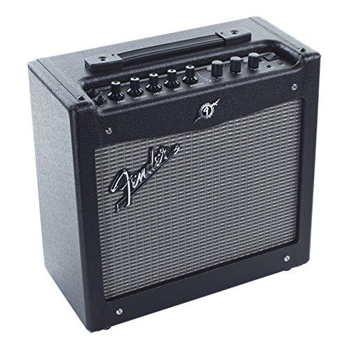 Amplificador guitarra Fender Mustang I v.2 20 W