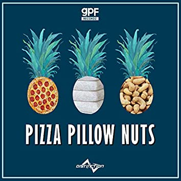 Pizza Pillow Nuts