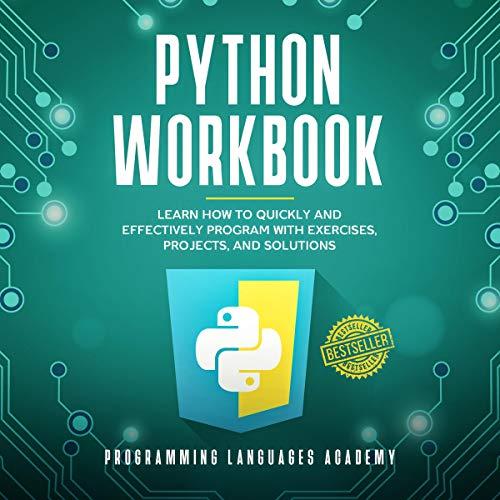 Python Workbook cover art