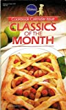 Classics of the Month: Cookbook Calendar Issue (Pillsbury Classic)