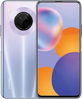 هاتف هواوي واي 9 ايه الذكي، ثنائي شرائح الاتصال، كاميرا 64 ميجا بكسل، شاشة 6.63 انش، ذاكرة رام 128 جيجابايت، 8 رام، بطارية...