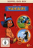 Yakari - Doppel-Box - Die DVDs z...