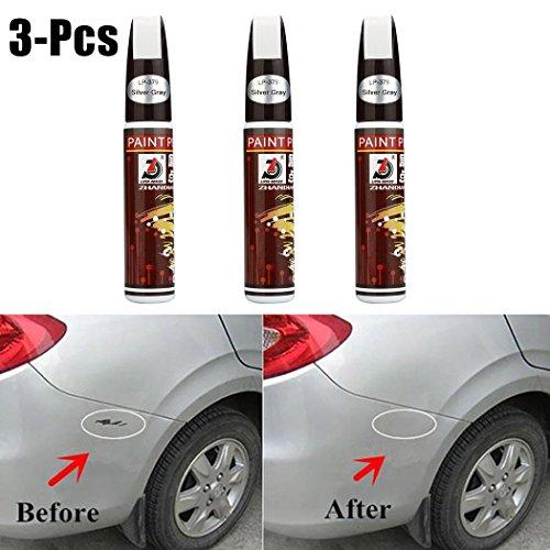 3PCS Scratch Penne Riparazione Touch-up Scratch Remover Repair Penne Scratch Fillers per Auto (1 o 2 Giorni dall'arrivo)