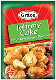 johnny cakes mix