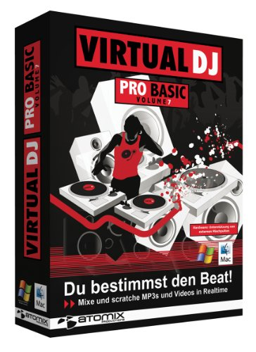 Virtual DJ 7 Pro Basic