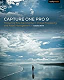 Capture One Pro 8: Mastering Raw Development, Image Processing, and Asset Management