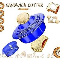 Tribe Glare Uncrustables Sandwich Maker